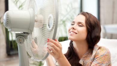 consumi ventilatore